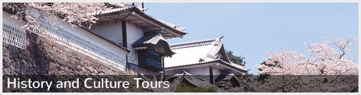 History and Culture Tours